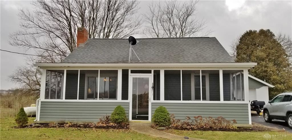 Photo for 10267 Free Short Pike, Camden, OH 45311 (MLS # 807982)