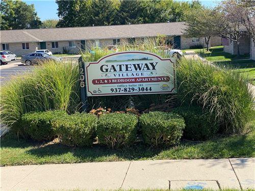 Photo of 1206 Union Boulevard, Englewood, OH 45322 (MLS # 850983)