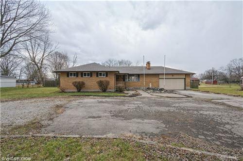 Photo of 2136 Homesite Drive, Dayton, OH 45414 (MLS # 832984)