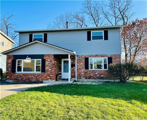 Photo of 1510 Mary Francis Court, Miamisburg, OH 45342 (MLS # 836984)