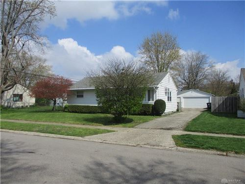 Photo of 5313 Roxford Drive, Dayton, OH 45432 (MLS # 798985)