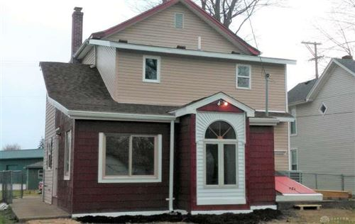 Tiny photo for 320 High Street, Eaton, OH 45320 (MLS # 815988)