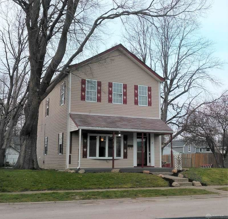 Photo for 320 High Street, Eaton, OH 45320 (MLS # 815988)