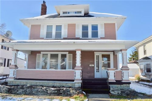 Photo of 1327 Limestone Street, Springfield, OH 45503 (MLS # 830989)