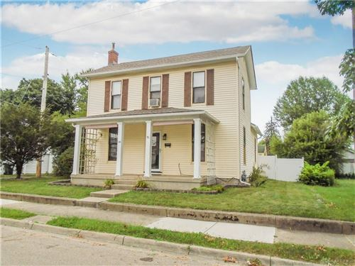 Photo of 136 9th Street, Miamisburg, OH 45342 (MLS # 824990)