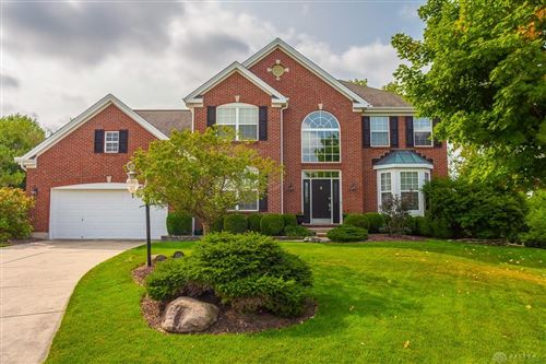 Photo of 8172 Julian Place, Centerville, OH 45458 (MLS # 825991)
