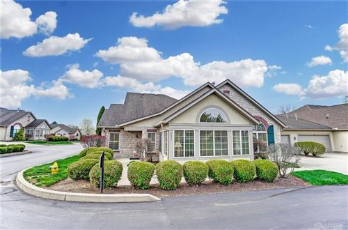 Photo of 2001 Wentworth Village Drive, Bellbrook, OH 45305 (MLS # 836992)