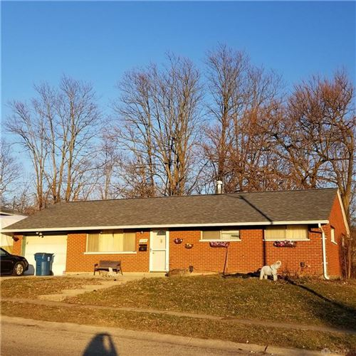 Photo of 5914 Harshmanville Road, Huber Heights, OH 45424 (MLS # 810993)