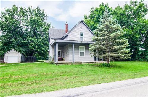 Photo of 1212 Bantas Creek Road, Eaton, OH 45320 (MLS # 824993)