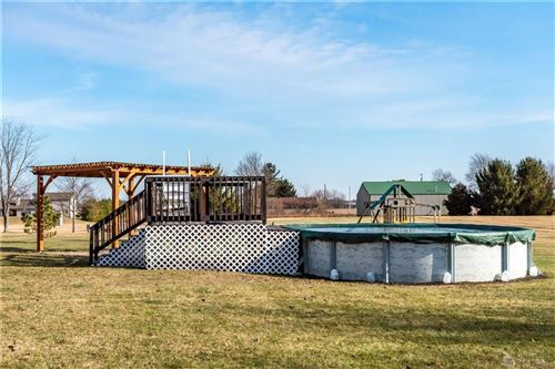 Tiny photo for 7454 Darke Preble County Line Road, Arcanum, OH 45304 (MLS # 831993)