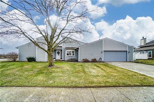 Photo of 1500 Brookfield Lane, Troy, OH 45373 (MLS # 832993)