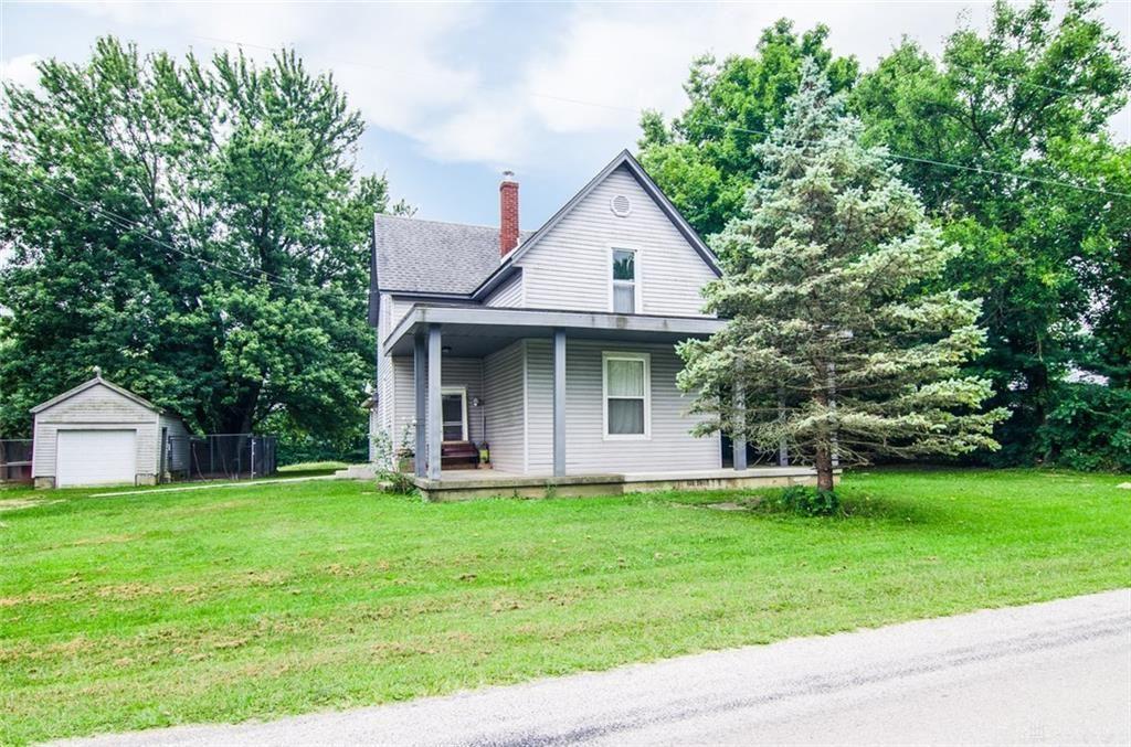 Photo for 1212 Bantas Creek Road, Eaton, OH 45320 (MLS # 824993)