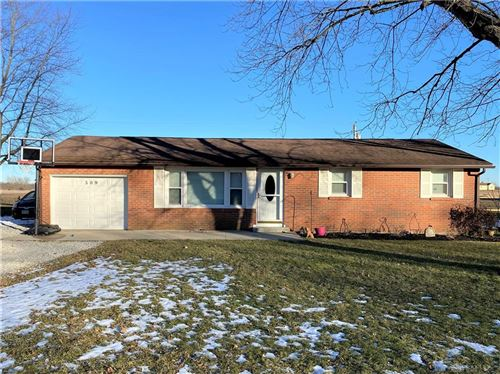Photo of 509 Winbigler Street, Brown Township, OH 45303 (MLS # 832994)