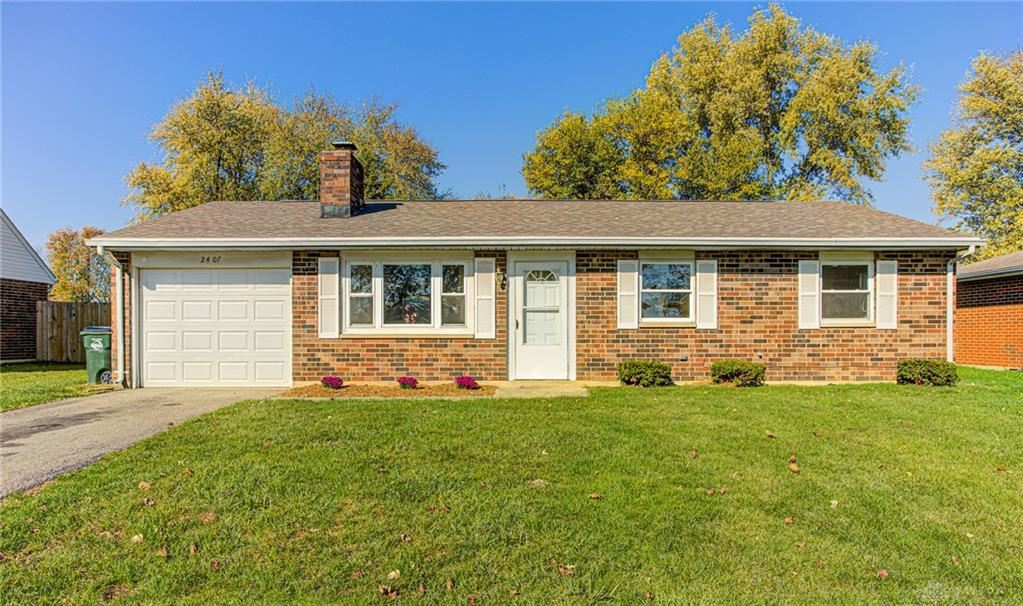 2407 Waterford Drive, Troy, OH 45373 - MLS#: 825994