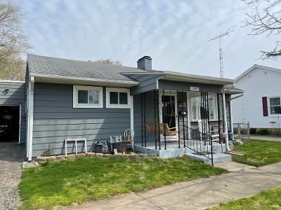 Photo of 120 Israel Street, Eaton, OH 45320 (MLS # 836995)