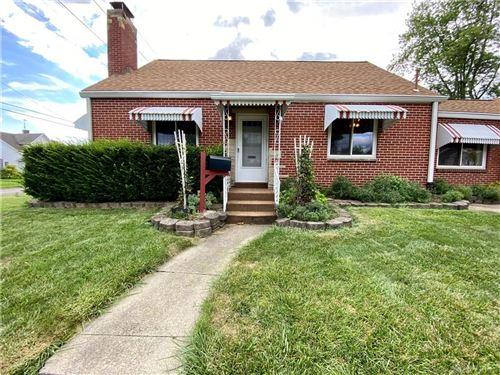 Photo of 2961 Grace Avenue, Dayton, OH 45420 (MLS # 819996)