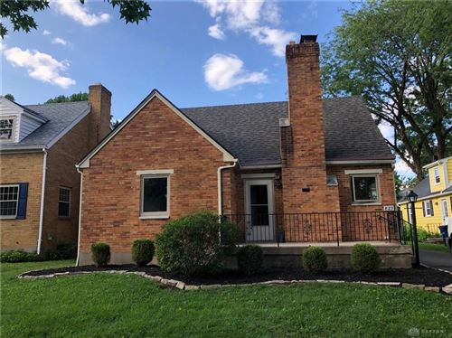 Photo of 829 Westminster Place, Dayton, OH 45419 (MLS # 822996)