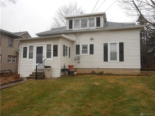 Tiny photo for 316 Ackton Street, Lewisburg, OH 45338 (MLS # 831996)