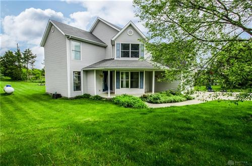 Photo of 53 Viking Drive, Eaton, OH 45320 (MLS # 815997)