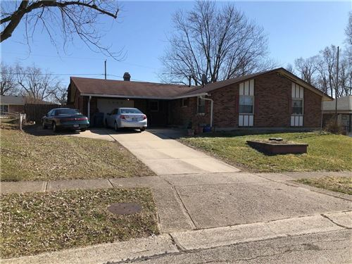 Photo of 7020 Cliffwood Place, Huber Heights, OH 45424 (MLS # 810999)