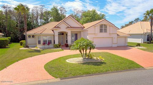 Photo of 1950 Southcreek Boulevard, Port Orange, FL 32128 (MLS # 1075286)