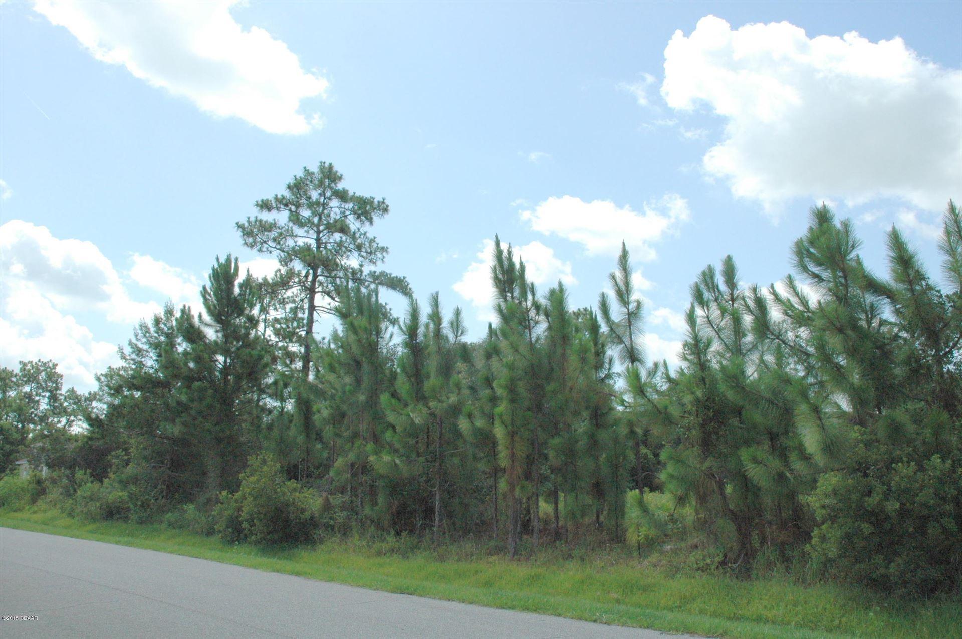 Photo of 2625 Slow Flight Drive, Port Orange, FL 32128 (MLS # 1039299)
