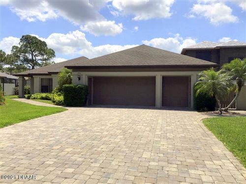 Photo of 1990 Royal Troon Court, Port Orange, FL 32128 (MLS # 1083564)