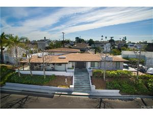 Photo of 3013 Sunny St, Newport Beach, CA 92663 (MLS # 8790013)