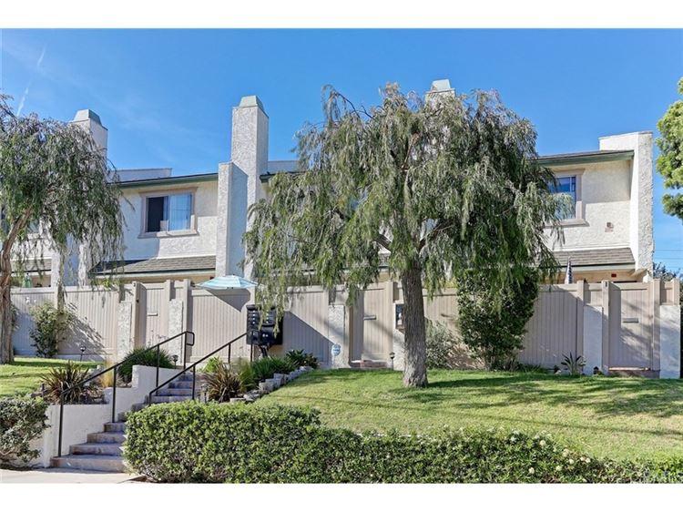 Photo for 7097 Sunny St, Redondo Beach, CA 90278 (MLS # 8777097)