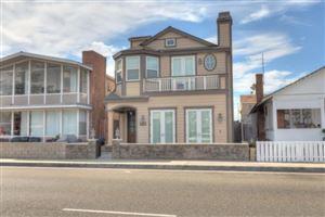 Photo of 1161 Sunny St, Newport Beach, CA 92661 (MLS # 8211161)