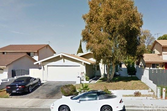 Photo for 8298 Sunny St, Lake Forest, CA 92630 (MLS # 8758298)