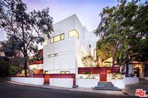 Photo of 3313 Sunny St, Santa Monica, CA 90402 (MLS # 8363313)