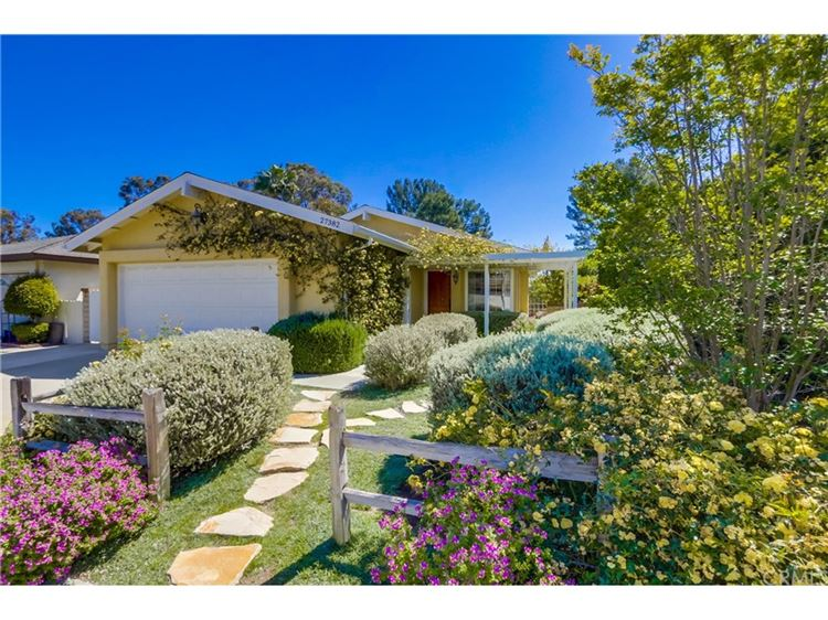 Photo for 3347 Sunny St, Mission Viejo, CA 92692 (MLS # 8773347)