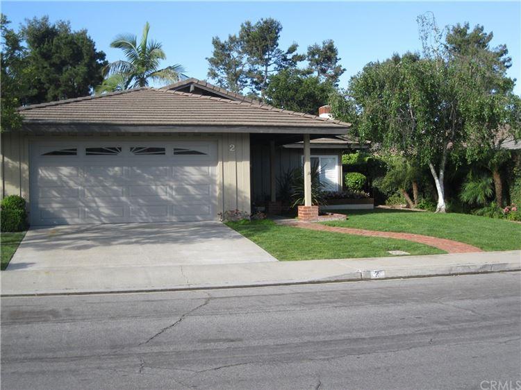 Photo for 2352 Sunny St, Irvine, CA 92604 (MLS # 8802352)