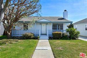 Photo of 8359 Sunny St, Santa Monica, CA 90405 (MLS # 8738359)