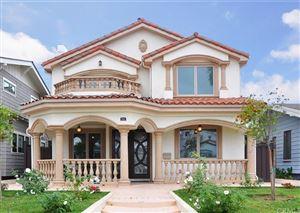 Photo of 8424 Sunny St, Redondo Beach, CA 90277 (MLS # 8618424)
