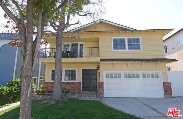 Photo for 3466 Sunny St, Santa Monica, CA 90403 (MLS # 8750466)