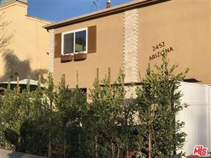 Photo of 9493 Sunny St, Santa Monica, CA 90404 (MLS # 8799493)