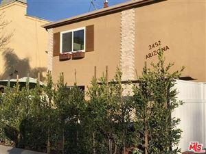 Photo of 9493 Sunny St, Santa Monica, CA 90404 (MLS # 8799493)
