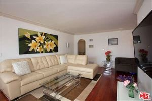 Tiny photo for 8577 Sunny St, Santa Monica, CA 90404 (MLS # 8798577)