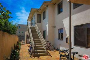 Tiny photo for 8577 Sunny St, Santa Monica, CA 90404 (MLS # 8798577)