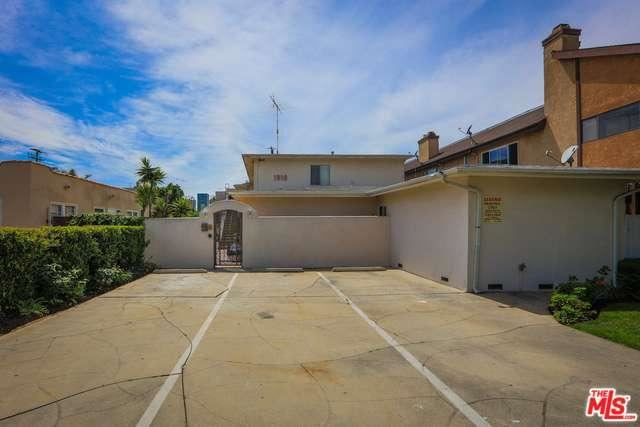 Photo of 8577 Sunny St, Santa Monica, CA 90404 (MLS # 8798577)