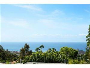 Photo of 1588 Sunny St, Laguna Beach, CA 92651 (MLS # 8521588)