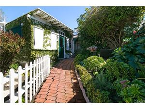 Photo of 8651 Sunny St, Laguna Beach, CA 92651 (MLS # 8718651)