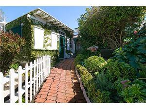 Photo of 8651 Sunny St, Laguna Beach, CA 92651 (MLS # 8718651)