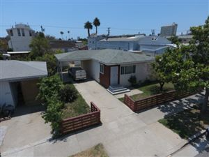 Photo of 2657 Sunny St, Santa Monica, CA 90404 (MLS # 7982657)