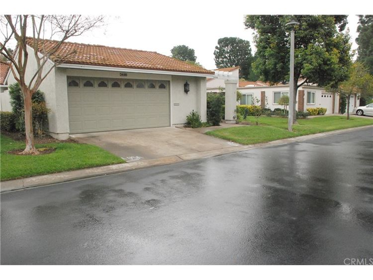 Photo of 4659 Sunny St, Laguna Woods, CA 92637 (MLS # 8744659)