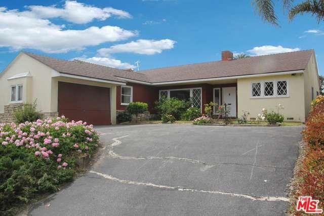 Photo for 2752 Sunny St, Santa Monica, CA 90402 (MLS # 8792752)
