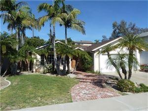 Photo of 3863 Sunny St, Mission Viejo, CA 92691 (MLS # 8780863)