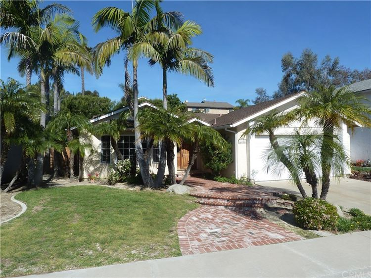 Photo for 3863 Sunny St, Mission Viejo, CA 92691 (MLS # 8780863)